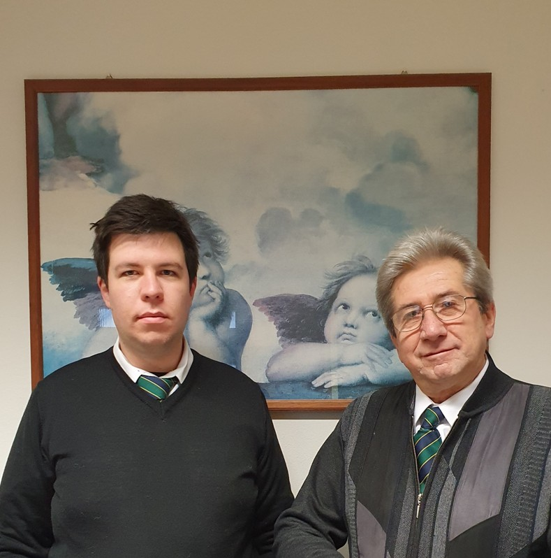 Zuffoli Roberto e Zuffoli Mirco
